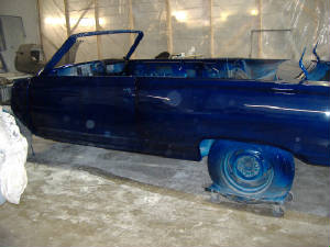 classic chevy restortaions and repairs
