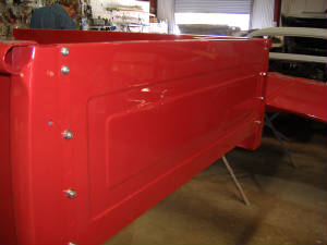 classic truck restorations and repairs